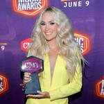 Carrie Underwood, Beyonce & More Who Dominate Their Awards Show Categories thumbnail