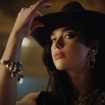 Dua Lipa Saddles Up For Urban Cowgirl 'Love Again' Video
