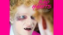 Ed Sheeran Shares Apocalyptic 'Bad Habits' Video Teaser | Billboard News