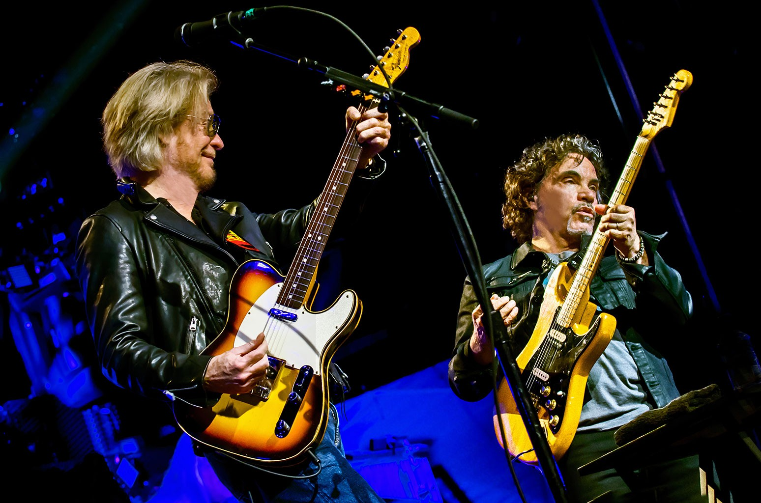 Hall & Oates on 2021 Tour: 'Excitement Is Too Easy A Word' | Billboard