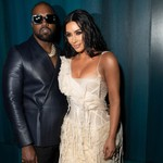 Kim Kardashian Wishes Kanye West Happy Birthday Amid Divorce: 'Love U For Life'