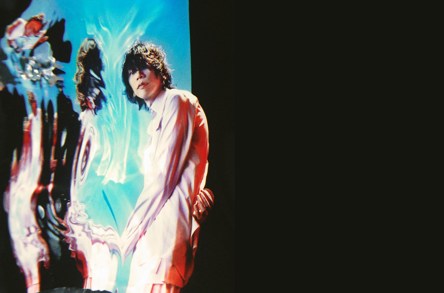 Japan's Kenshi Yonezu Talks New Single 'Pale Blue,' Looks Back on 'Fortnite' Virtual Concert & More