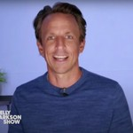 Seth Meyers Recalls Bumping Into Beyoncé At a Party & Being So Awkward In Front of Her