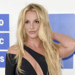 Britney Spears Basks in the 'Fountain of Youth' for Latest Topless Photo thumbnail