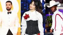 New Music Friday: Camila Cabello, Lil Nas X, Drake & More | Billboard News