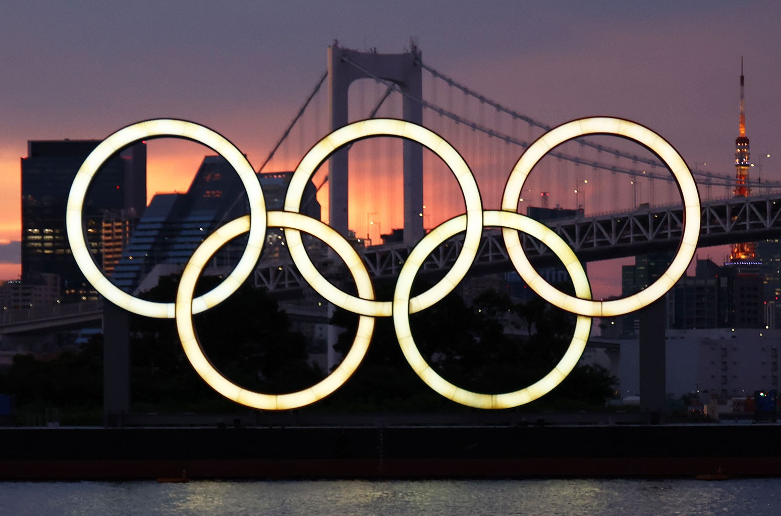2020 Summer Olympic Tokyo