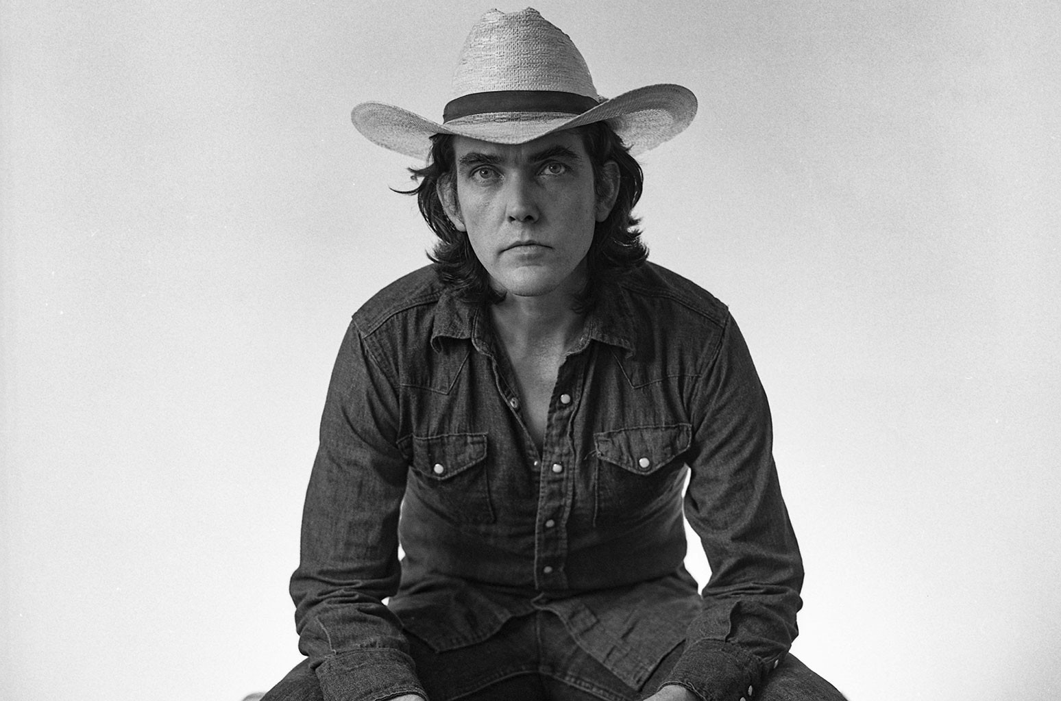 Guy Clark Documentary 'Without Getting Killed Or Caught' Finally Gets Theatrical Release Schedule