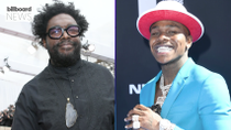 DaBaby Fires Back at Questlove After His Criticism & Gets Roasted on Twitter | Billboard News