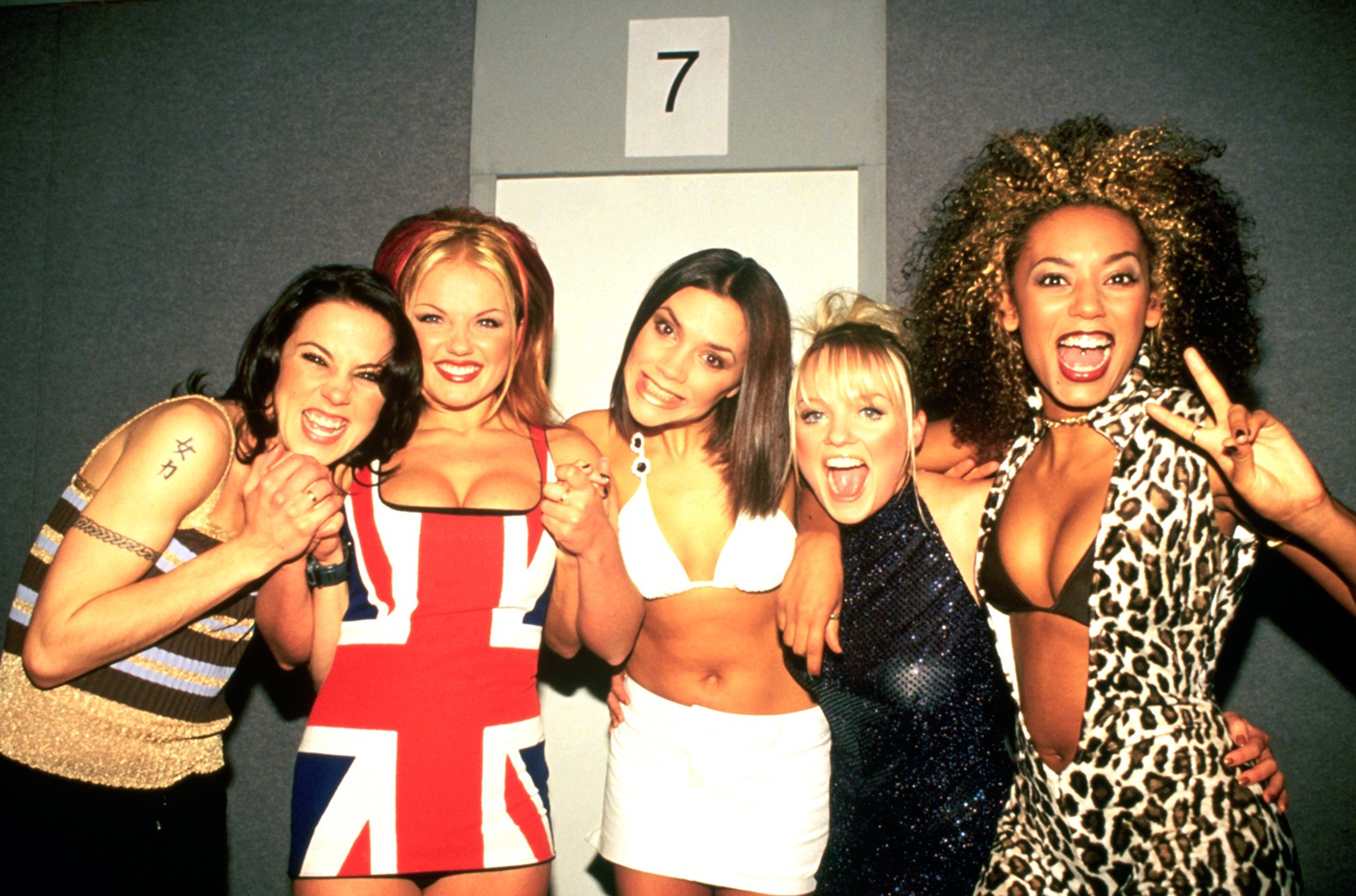 Mel B Makes 'Scary' Promise That Spice Girls' 25th Anniversary Day Celebration Won't End