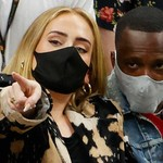 Adele Goes Instagram Official With New Boyfriend Rich Paul thumbnail