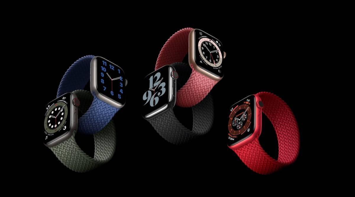 apple watch series 6 deal discount