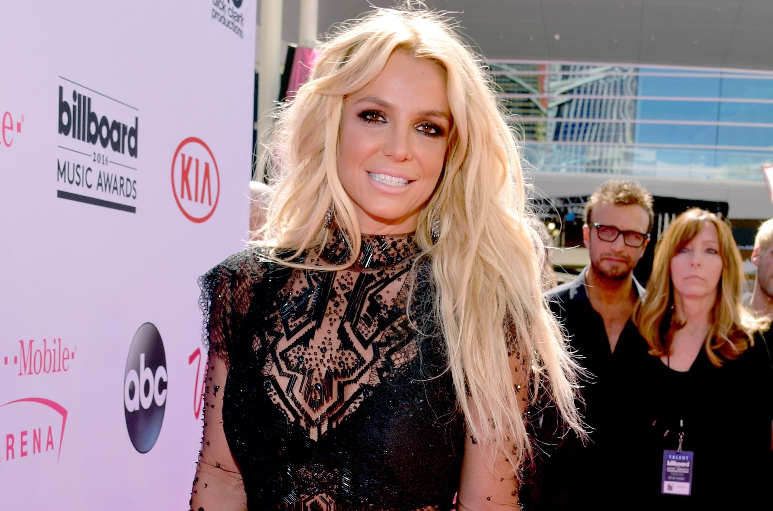 Britney Spears Posts New Dance Routine to 'Bad Guy': Watch