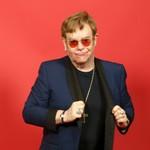 Elton John, Rüfüs Du Sol Aiming for Top Debuts on Australia's Albums Chart