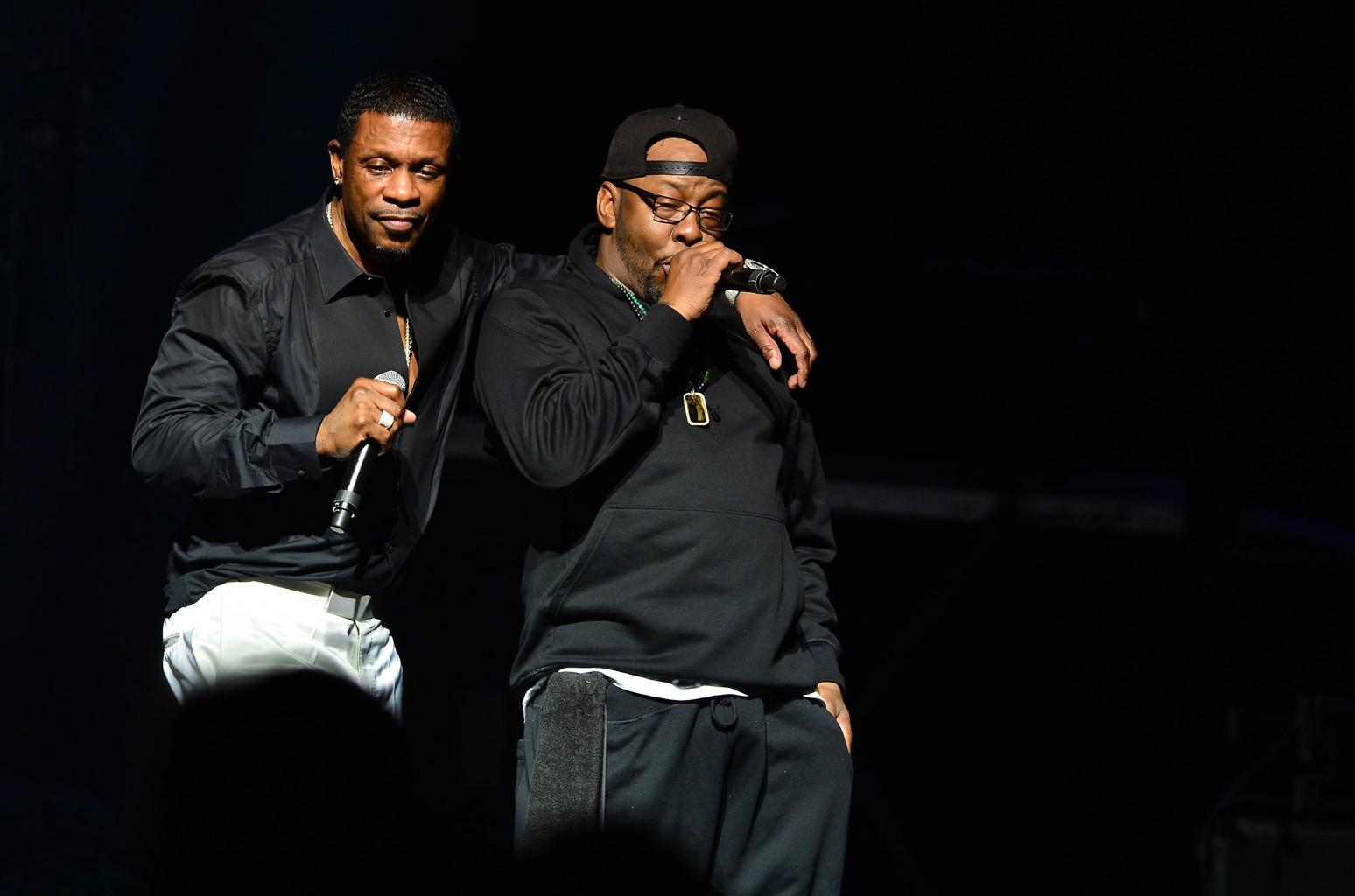 Bobby Brown vs. Keith Sweat in Essence Verzuz Battle of R&B Icons: Billboard's Scorecard & Winner For the Showdown