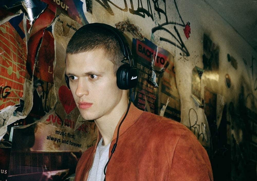 marshall headphones sale deal amazon