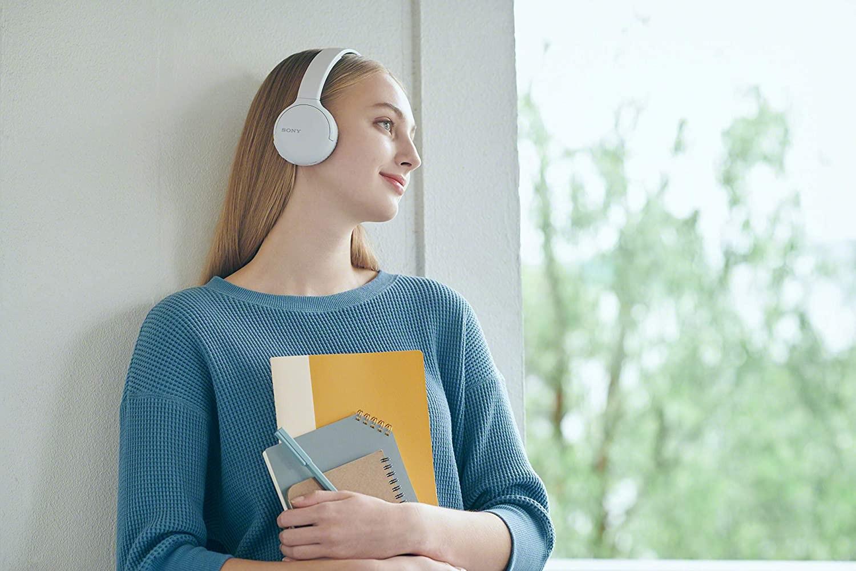 sony headphones deal 2021