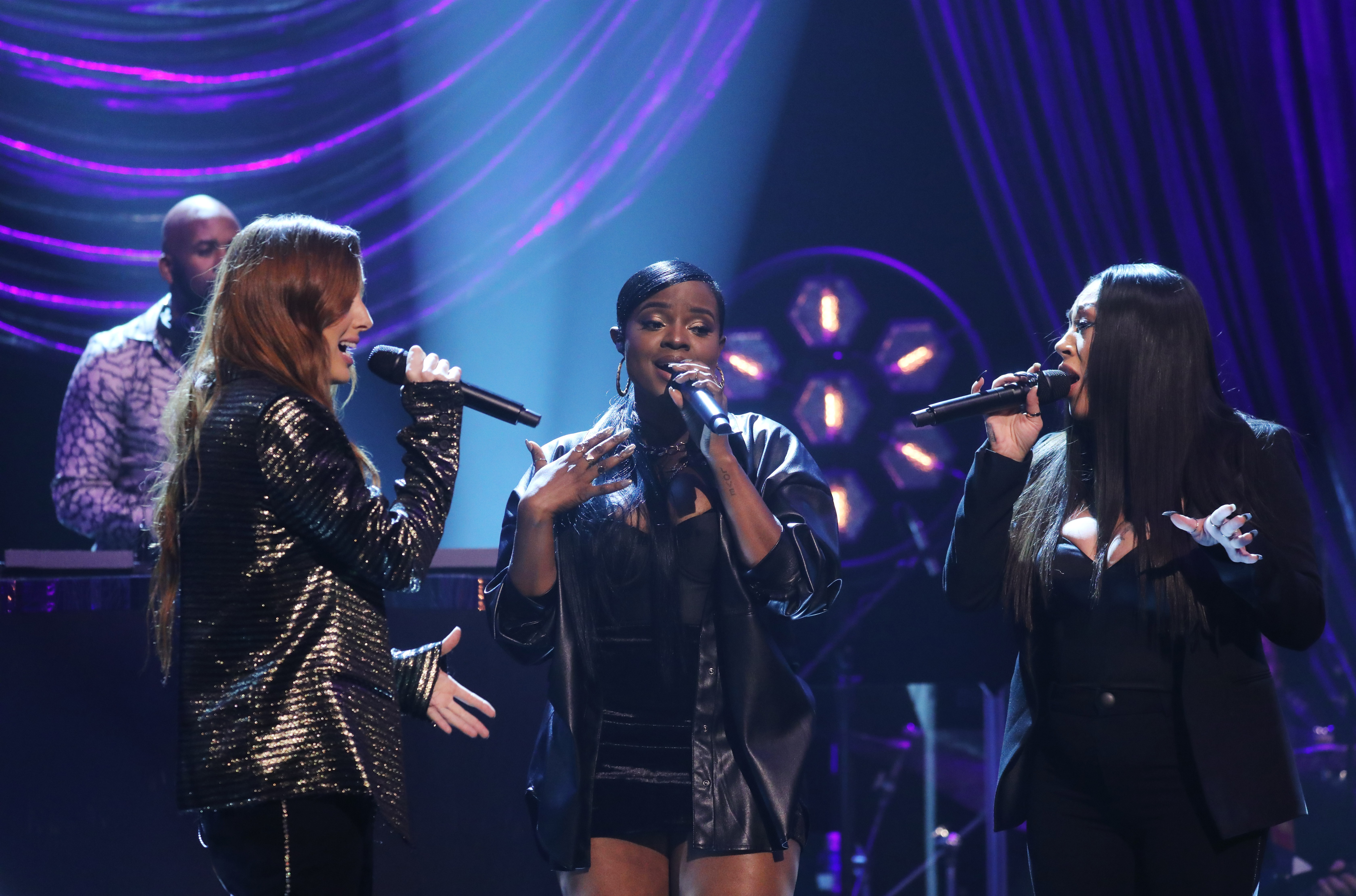 Sugababes Share Remix of 'Overload': Stream It Now