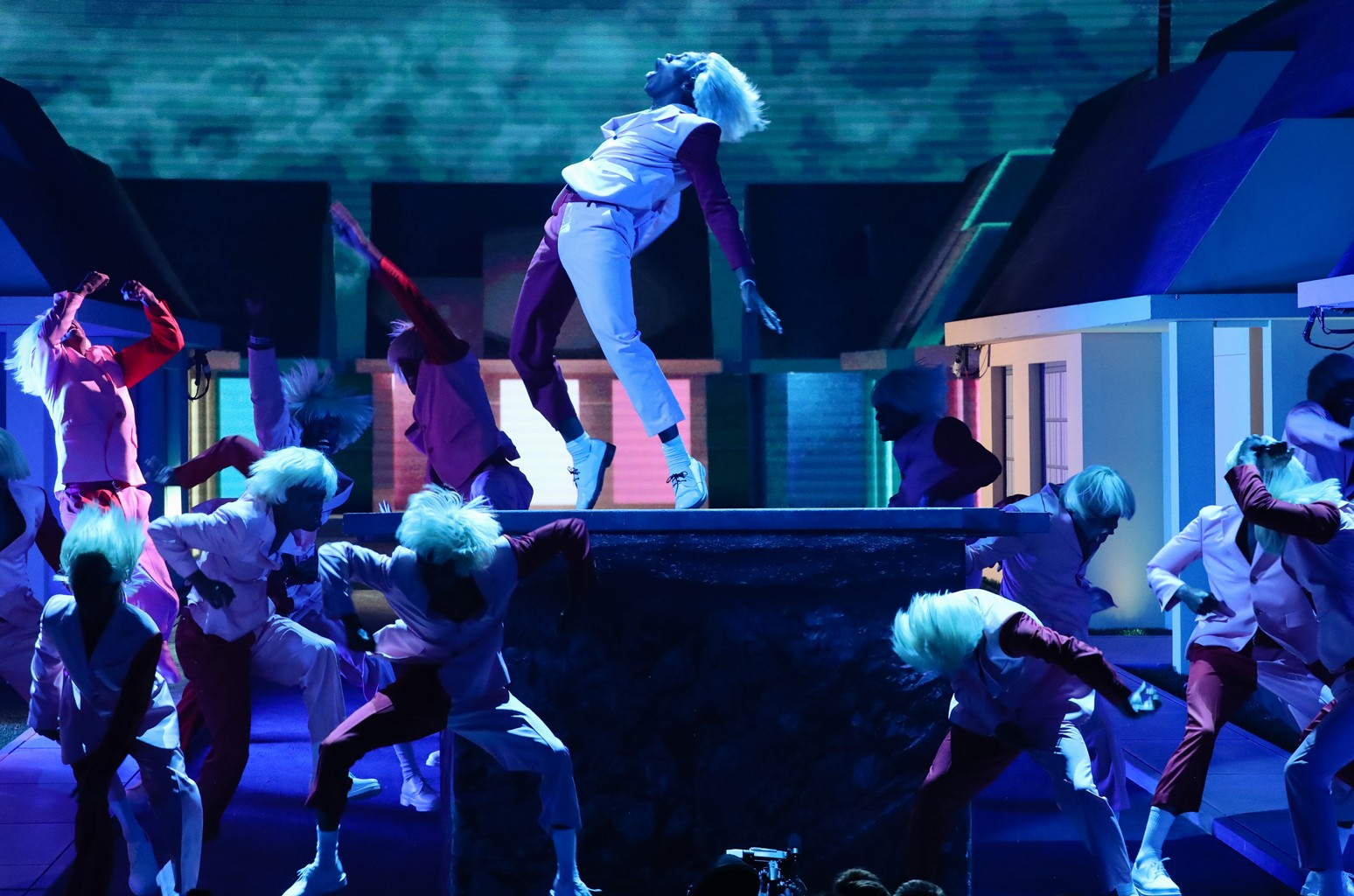 Tyler, The Creator Brings Out Igor During Lollapalooza Headlining Set: 5 Best Moments