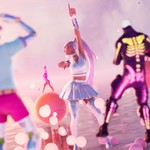 Ariana Grande Is Taking Over 'Fortnite' This Weekend: Inside The Rift Tour thumbnail