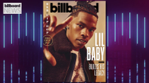 Lil Baby Opens Up About Cementing His Legacy With Kids & Music | Billboard News