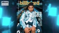 Usher on Las Vegas Residency Success, New Album & Rumored Beef With T-Pain | Billboard News