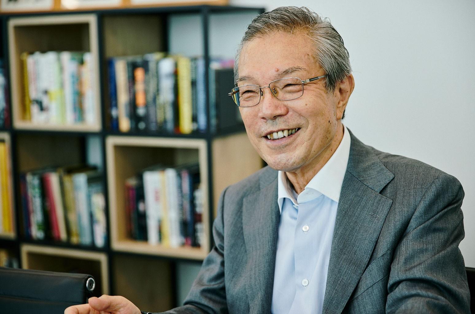 Ichiro Asatsuma