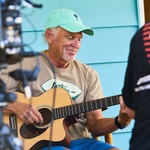 Jimmy Buffett Recalls Montserrat's Fabled Air Studios, From Sailing to Work to Hiring a Drummer in the Jungle thumbnail