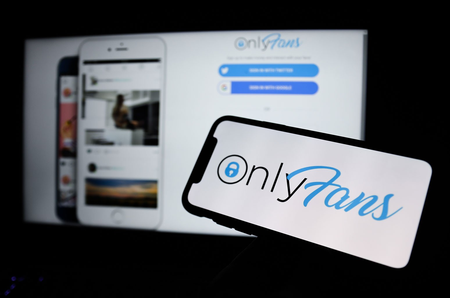 OnlyFans Bans Adult Contents From Platform