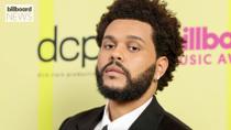 The Weeknd Teases New Single 'Take My Breath' in Tokyo Olympics Promo | Billboard News