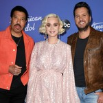 Katy Perry, Luke Bryan, Lionel Richie & Ryan Seacrest Renew 'American Idol' Contracts for 2022
