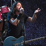 Watch Foo Fighters Finally Jam on Stage With 11-Year-Old Drum Phenom Nandi Bushell thumbnail
