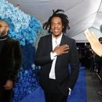 Jay-Z Joined by Megan Thee Stallion, Swizz Beatz & More at 40/40 Club's Anniversary Celebration thumbnail