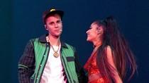 Ariana Grande & Justin Bieber's 'Stuck With U' Helps Raise $3.5M for First Responders Children's Foundation | Billboard News