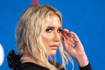After Quarantine, Kesha Is Ready to Bring 'Skanky Disneyland' Vibes to the Stage
