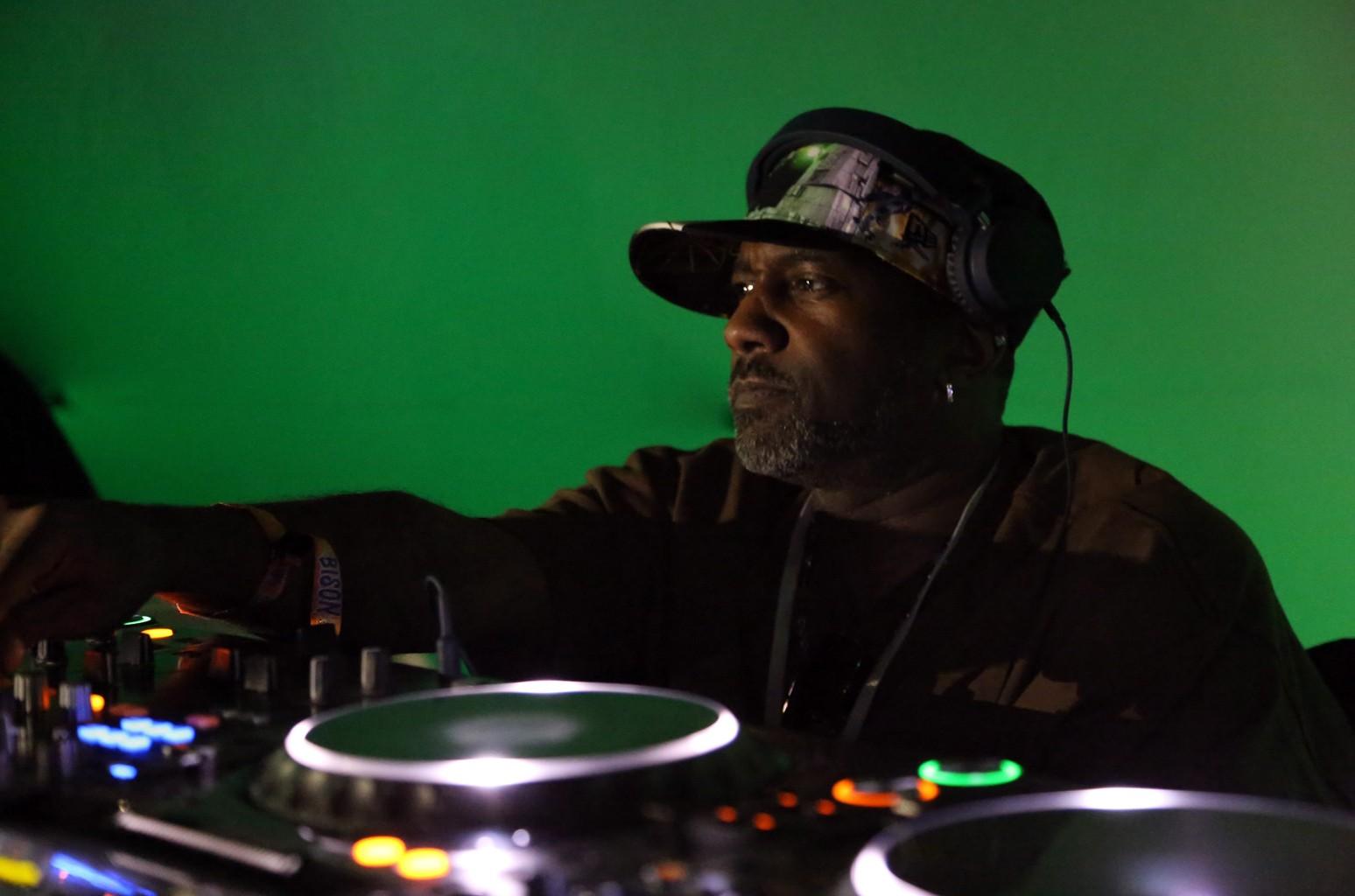 DJ Paul Johnson