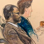 R. Kelly Accuser Says in Tearful Testimony She Was 'Trained' to Please Singer as a Teen thumbnail
