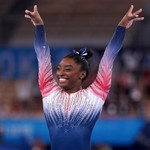Taylor Swift Applauds Simone Biles' Return to Olympics: 'We All Learned From You' thumbnail