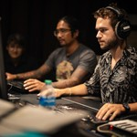 How Zedd Transformed Pandemic Boredom Into a Major Collab With His Favorite Video Game thumbnail