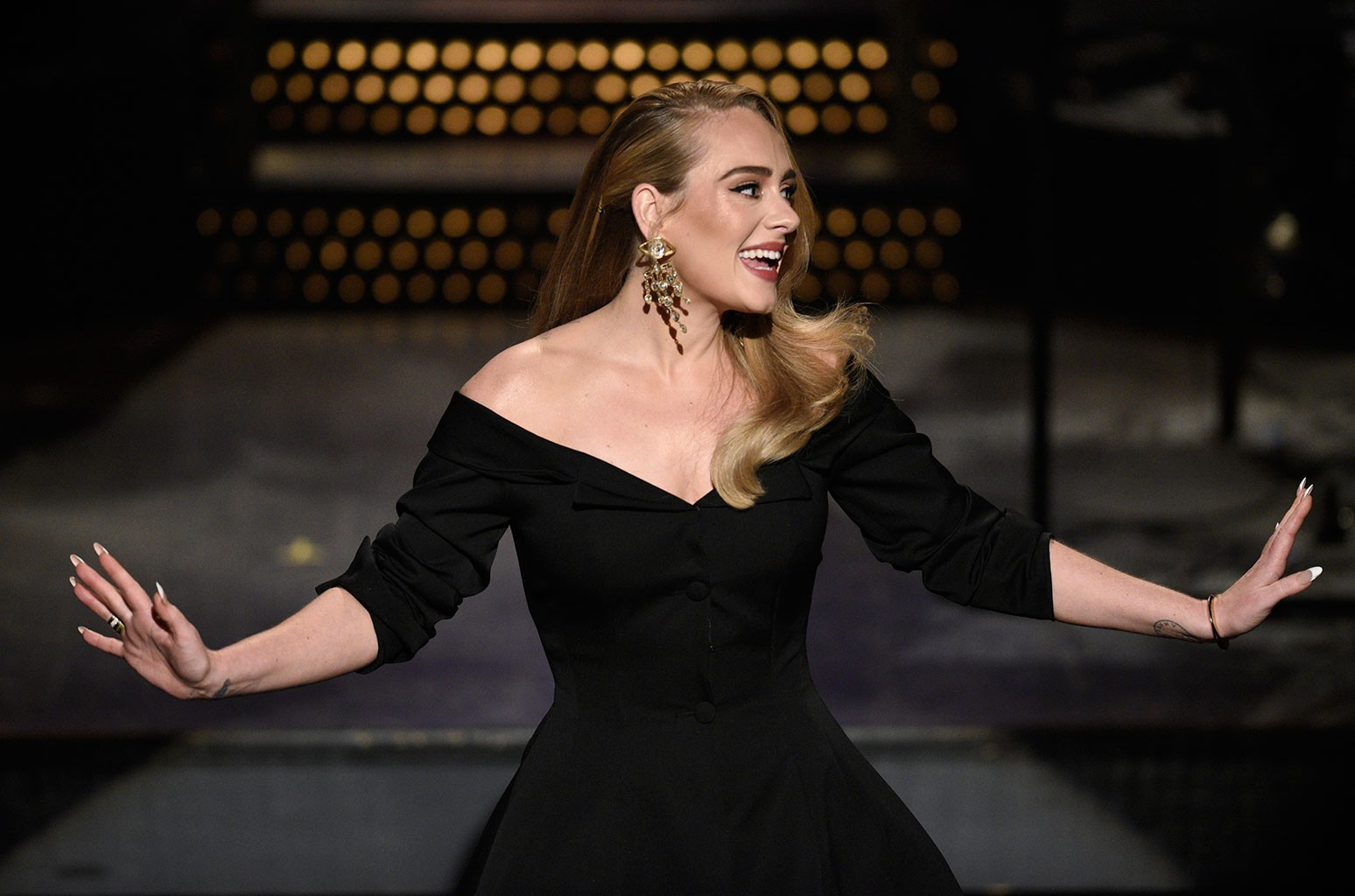Here's Exactly When You Can Hear Adele's 'Easy On Me'