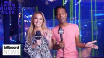 Jay Wheeler Kicks Off 2021 Billboard Latin Music Week: Preview of the Week | Billboard News