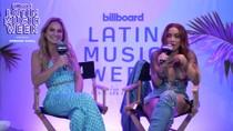2021 Billboard Latin Music Week Day 2 Recap | Billboard News