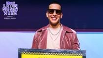 Inside Daddy Yankee's 2021 Billboard Latin Music Week Domination | Billboard News