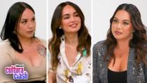 Billboard Presents 'Cultura Clash': Female Empowerment