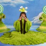First Stream Latin: New Music From Bomba Estereo, Kany Garcia, Sofia Reyes & More thumbnail
