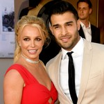 Britney Spears Jokes That Sam Asghari's Proposal 'Was Way Overdue' But 'Worth the Wait' thumbnail