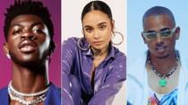 First Stream: Lil Nas X's 'Montero,' Ozuna, Kehlani & More New Releases | Billboard News