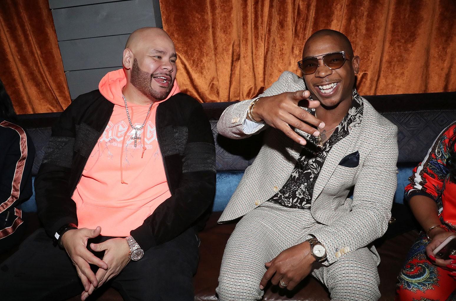 How to Watch Ja Rule & Fat Joe 'Verzuz' Battle