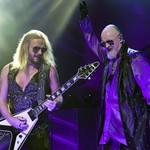 Judas Priest Postpone U.S. Tour Due to Richie Faulkner's Heart Condition thumbnail