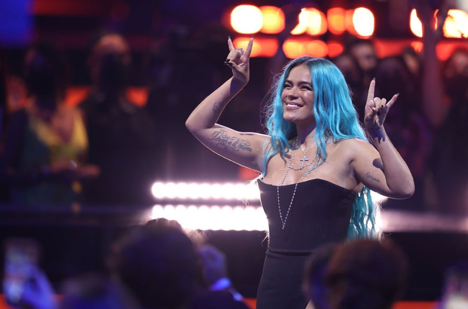 Bad Bunny Wins Big at 2021 Billboard Latin Music Awards: Full Winners List
