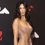 Here's How to Get Megan Fox's Sheer VMAs Look for Less